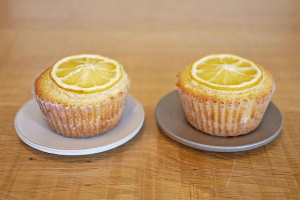 志麻さんのお手軽レモンケーキ