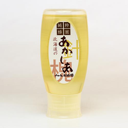 """北海道産アカシア蜂蜜"""""""