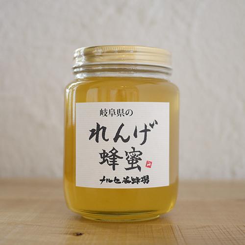 """国産レンゲ蜂蜜"""""""