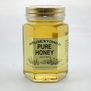 岐阜県産レンゲ蜂蜜